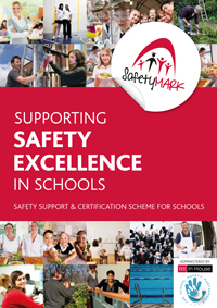 SafetyMARK brochure for schools